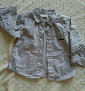 Рубашечка детская