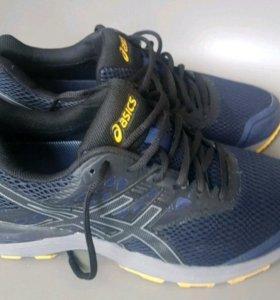 Продам беговые кроссовки Asics GEL-pulse 9 GTX