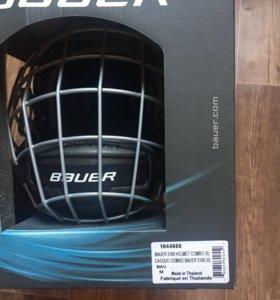 Хоккейный шлем Bauer 5100