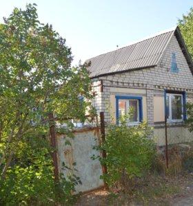Дом, 35 м²
