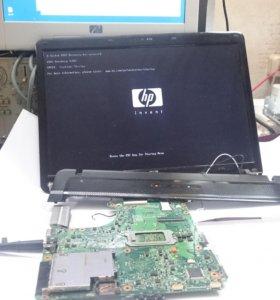Ремонт ноутбуков любых моделей