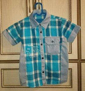 Рубашка 116 размер