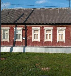 Дом, 63 м²