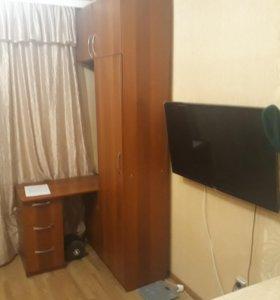 Квартира, 1 комната, 18.6 м²