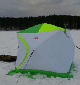 Палатка зимняя куб 3 медведь