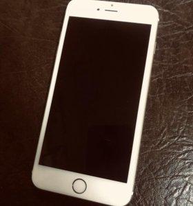 Apple IPhone 6 Plus Gold 64 Gb