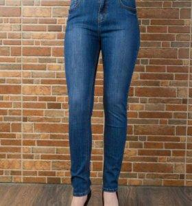 Новые джинсы, размер 54 (34)