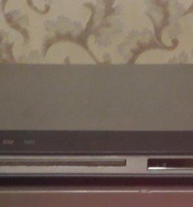 DVD плеер BBK DV31551