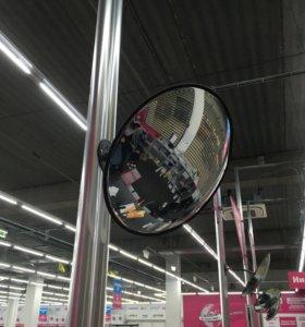 Обзорное зеркало б/у