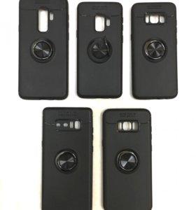 Чехол на Samsung Galaxy S8, S9, Note 8