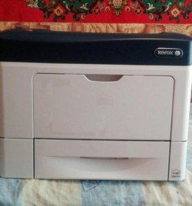 Принтер xerox phaser 3610
