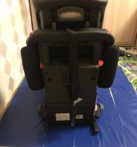 Автомобильное кресло Capella SPS-121 isofix 9-36кг