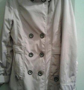 Куртки по 100 руб