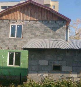 Дом, 168 м²