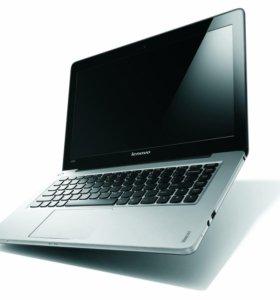Lenovo U310 ультрабук