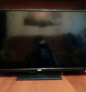 """Телевизор BBK 32"""""""