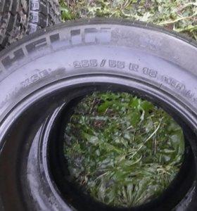 Michelin 255 55 18