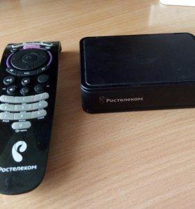 Ростелеком wifi tv-box