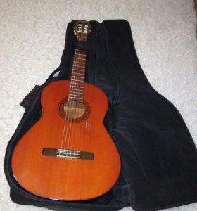 Гитара YAMAHA G55A винтажная