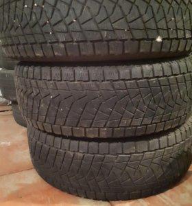 Продаю зимнюю резину Bridgestone Blizzak DM-Z3