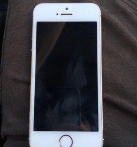iPhone 5s❤️