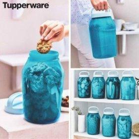 "Банка 3л ""Tupperware"""