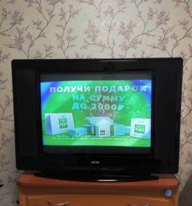 Продаю телевизор Akai.