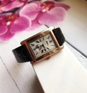 Золотые часы Ника 585