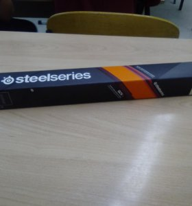 Кавёр steelseries