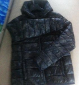 Куртка Манго