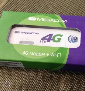 Универсальный модем 4G + WIFI