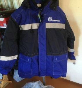 Зимний костюм МОНБЛАН