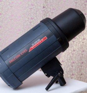 Моноблок Falcon Eyes DE-600BW (студийная вспышка)