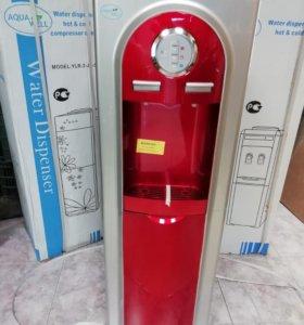 Кулер Aqua Well 2 JXD-5