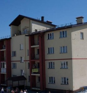 Квартира, 1 комната, 47.8 м²