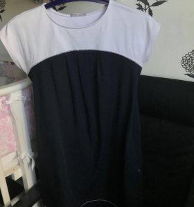 Платье для беременных- р.48