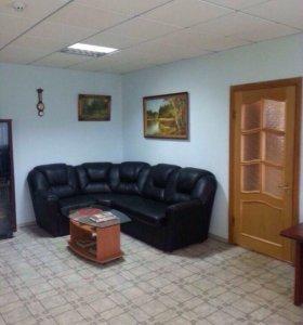 Квартира, свободная планировка, 72 м²