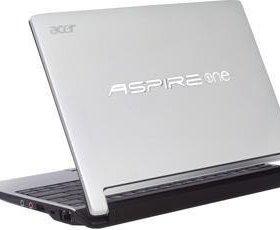 Acer aspire one 533 белый