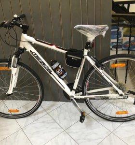 Велосипед мирида НОВЫЙ