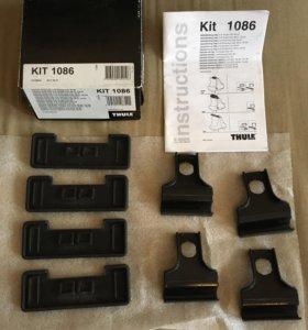 крепёж Thule Kit 1086