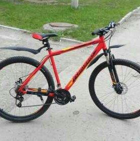 Продам велосипед Forward sporting 2.0