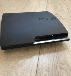 PlayStation 3 +7 игр