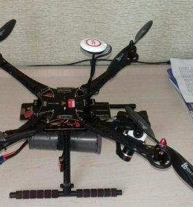 Квадрокоптер S500 custom