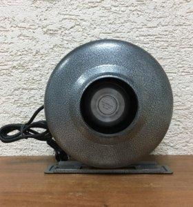 Центробежный канальный вентилятор Airone BK100
