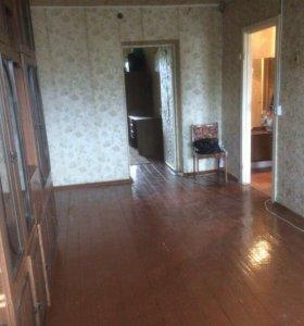 Квартира, 2 комнаты, 44.9 м²