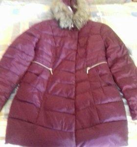 Куртка Colin's 48-50 размер.