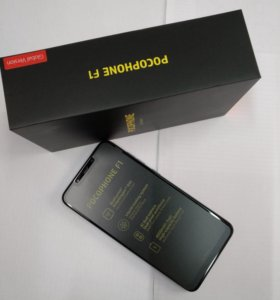Pocophone F1 6/64gb