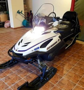 Снегоход Yamaha Rs Viking