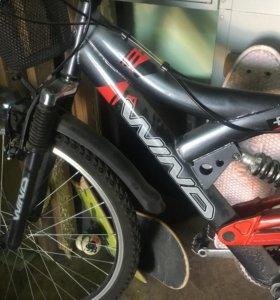 Горный велосипед Wind Tornado