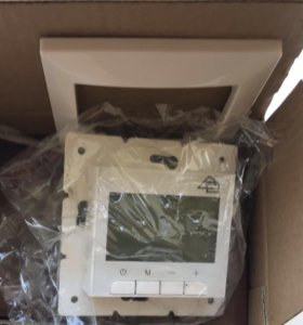 Терморегулятор тёплого пола Priotherm pr-119